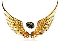 پرنده طلایی بورس