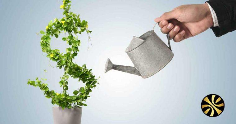 سودآوری و بازدهی سهام